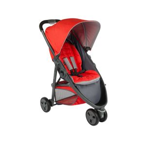 Graco Evo Mini Pushchair Review
