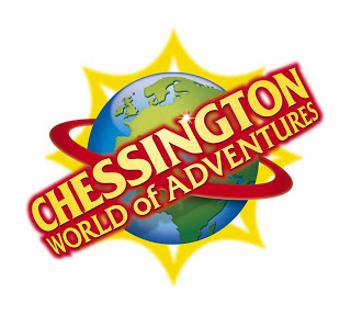 Win a Pass to Chessington World of Adventure